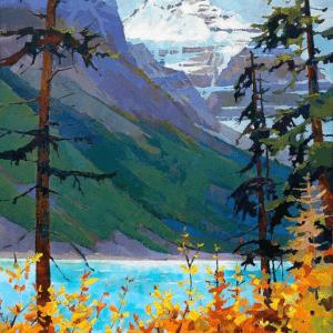 рисуване и вино през октомври
